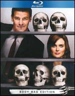 Bones: Season Four [5 Discs] [Blu-ray]