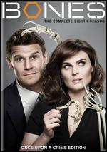 Bones: The Complete Eighth Season [6 Discs]
