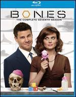 Bones: The Complete Seventh Season [3 Discs] [Blu-ray]