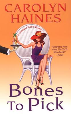 Bones to Pick - Haines, Carolyn