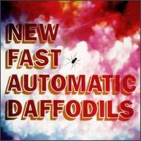Bong - New Fast Automatic Daffodils