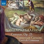 Bonifazio Graziani: Cantatas, Op. 25