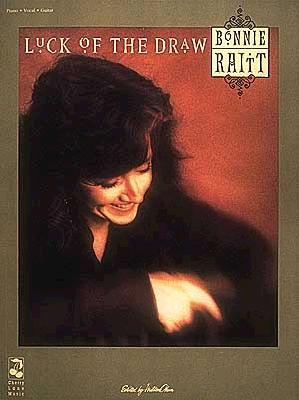 Bonnie Raitt - Luck of the Draw - Okun, Milton (Editor), and Raitt, Bonnie