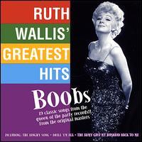 Boobs - Ruth Wallis