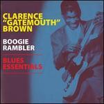 Boogie Rambler: Blues Essentials
