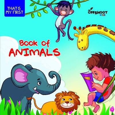 Book of Animals - Offshoot