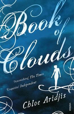 Book of Clouds - Aridjis, Chloe