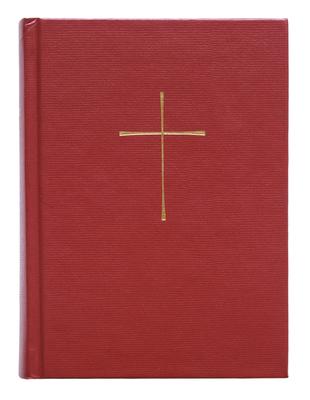Book of common prayer chapel edition
