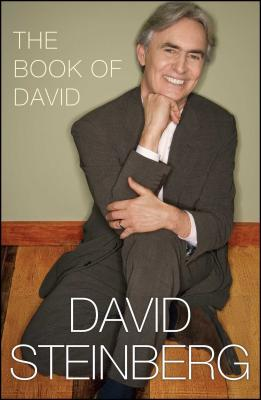 Book of David - Steinberg, David