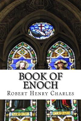 Book of Enoch - Charles, Robert Henry