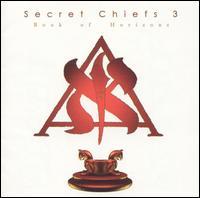 Book of Horizons - Secret Chiefs 3