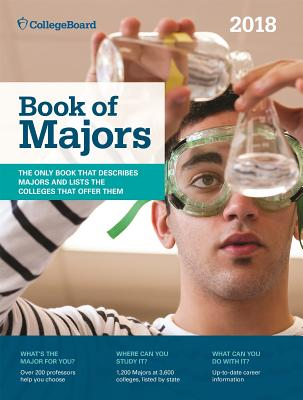 Book of Majors 2018