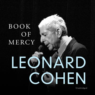 Book of Mercy - Cohen, Leonard, and Davis, Jonathan (Read by)