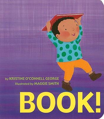 Book! - George, Kristine O'Connell