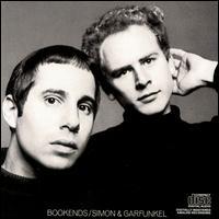 Bookends - Simon & Garfunkel