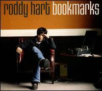 Bookmarks - Roddy Hart