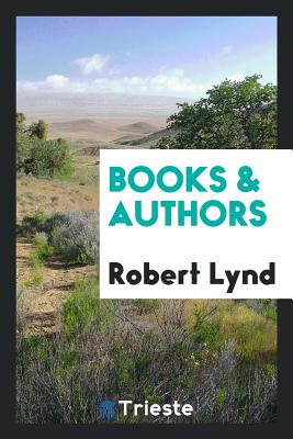 Books & Authors - Lynd, Robert