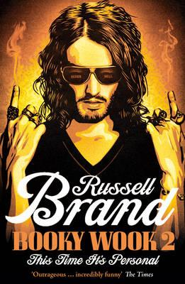 Booky Wook 2: This Time it's Personal - Brand, Russell