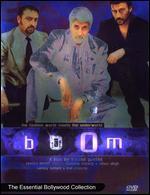 Boom - Kaizad Gustad