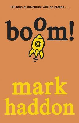 Boom! - Haddon, Mark