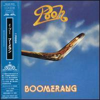 Boomerang - Pooh