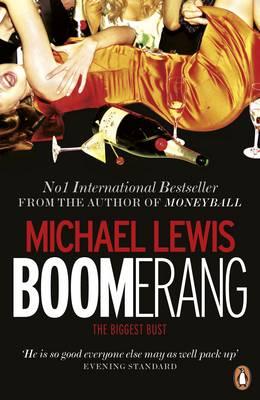Boomerang - Lewis, Michael, Professor, PhD