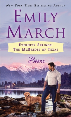 Boone: Eternity Springs: The McBrides of Texas - March, Emily