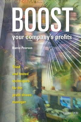 Boost Your Company's Profits - Pearson, Barrie
