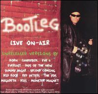 Bootleg Live On-Air: Generic Version - Various Artists