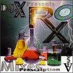 Bootleg Prescription Mixes