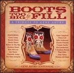 Boots Too Big to Fill: Tribute to Gene Autry