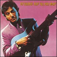 Bop till You Drop [180g Vinyl] - Ry Cooder