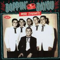 Boppin' by the Bayou: More Dynamite - Various Artists