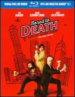 Bored to Death: The Complete Second Season [2 Discs] [Blu-ray]