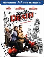 Bored to Death: The Complete Third Season [2 Discs] [Blu-ray] -