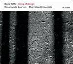Boris Yoffe: Song of Songs