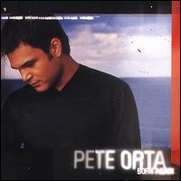 Born Again - Pete Orta