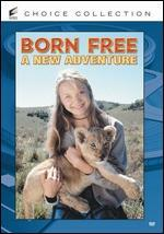 Born Free: A New Adventure - Tommy Lee Wallace