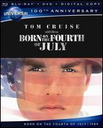 Born on the Fourth of July [2 Discs] [Blu-ray/DVD] - Oliver Stone