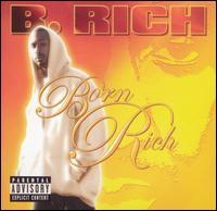 Born Rich - B Rich