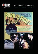 Born to Fight - Charles Hutchinson