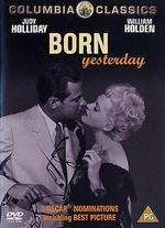 Born Yesterday - George Cukor