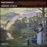Bortkiewicz: Piano Sonata No. 2, Op. 60; Three Mazurkas, Op. 64; Jugoslavische Suite, Op. 58; Fantasiestücke, Op. 61;