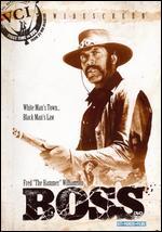Boss Nigger - Jack Arnold