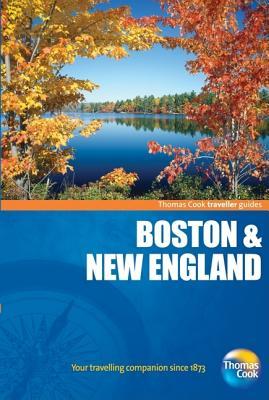 Boston and New England - Holmes, Robert