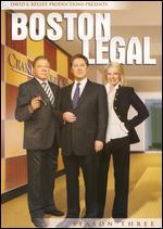 Boston Legal: Season 03 -