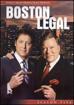 Boston Legal: Season 05 -