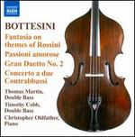 Bottesini: Fantasia on themes of Rossini