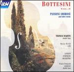 Bottesini, Vol. 3: Passioni Amorose and other works