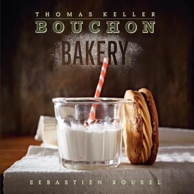 Bouchon Bakery - Keller, T.